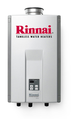 Rio Rico Tankless Water Heaters